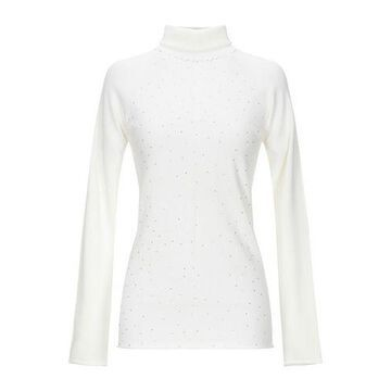 VDP COLLECTION Turtleneck