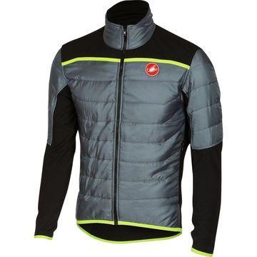 Castelli Cross Prerace Jacket - Men's