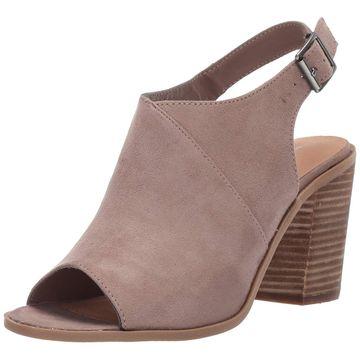 Madden Girl Women's Peachees Heeled Sandal - 6