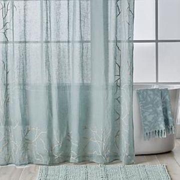 Michael Aram Ocean Reef Shower Curtain