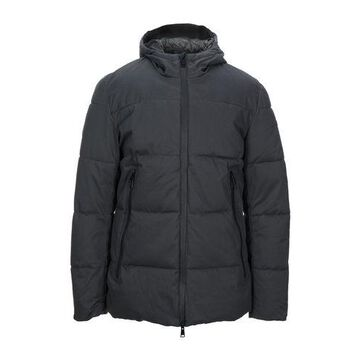LES COPAINS Synthetic Down Jacket
