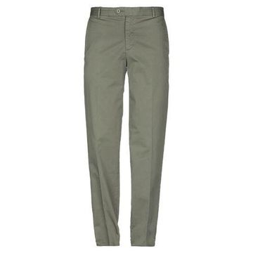 LES COPAINS Casual pants