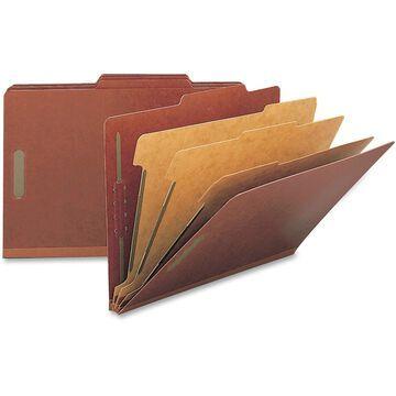 Smead Pressboard Classification Folder, 3
