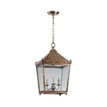 Cyan Design Ranch House 3-Light Lantern