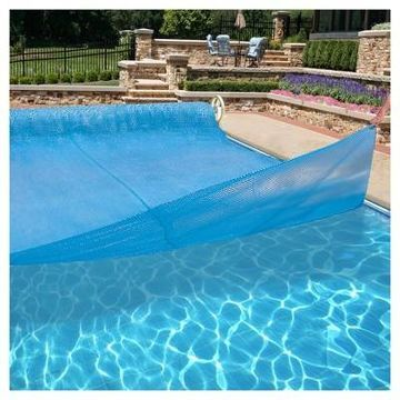 Blue Wave SolarPlex Plus I/G Blue Solar Blanket Rectangle 12 Mil - Blue