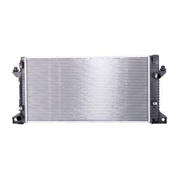 TYC 13225 Replacement Radiator for Ford F-150