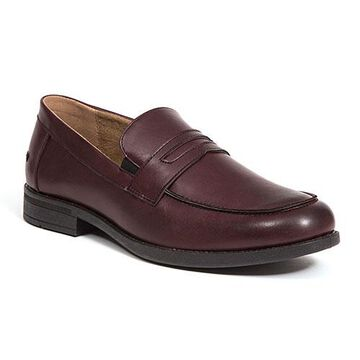 Mens Deer Stags(R) Fund Penny Loafers