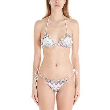 Missoni gotica Bikini
