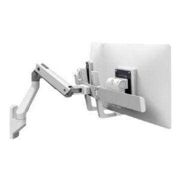 Ergotron HX Dual Monitor Wall Mount Arm - Mounting kit (handle articul