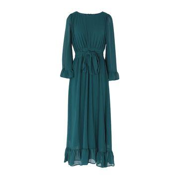 LOST INK Long dresses