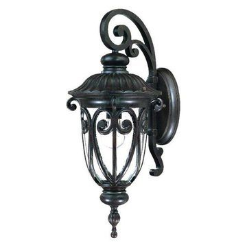 Acclaim Lighting 2112 Naples Outdoor Wall Sconce