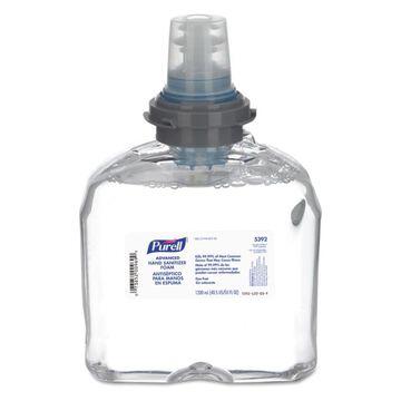 PURELL Fragrance-Free Hand Sanitizer Foam