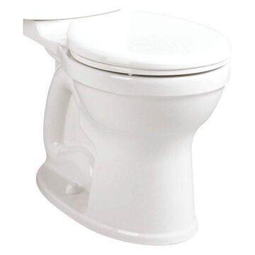 American Standard, Toilet Bowl, White, 14