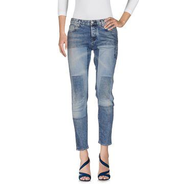 CARE LABEL Jeans