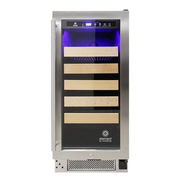 Vinotemp International Connoisseur Series 33 Single-Zone Wine Cooler