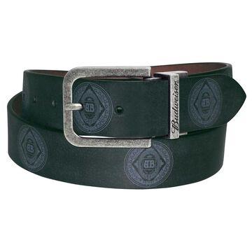 Buxton AB Reversible Leather Belt