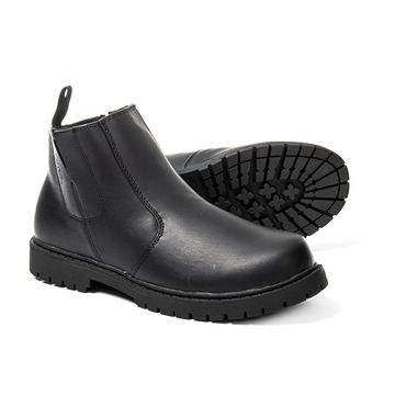totes George Boots - Waterproof, Insulated (For Men)
