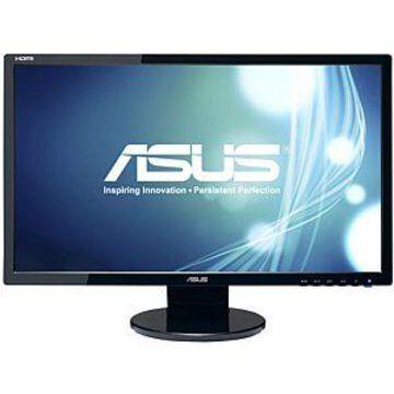 Asus 22 Class FHD LED monitor - 21.5 Flat Panel 1920x1080 Resolution U