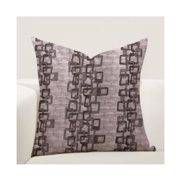 """Siscovers Mulholland Drive Decorative Pillow, 26"""" x 26"""""""
