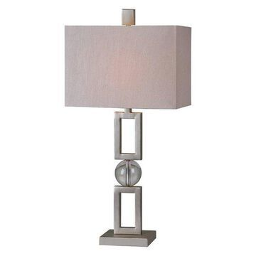 Ren Wil LPT422 Davos 1 Light Table Lamp