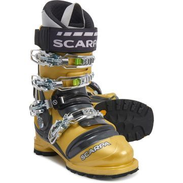 Scarpa Made in Italy Terminator X Comp Telemark Ski Boots (For Women)
