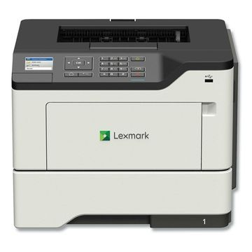 Lexmark MS621dn Wireless Laser Printer 36S0400