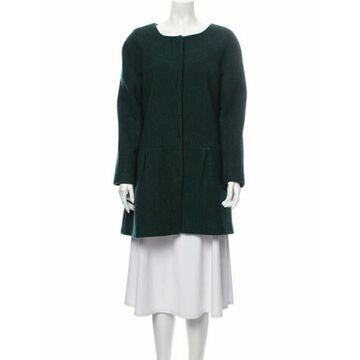 Wool Coat w/ Tags Wool