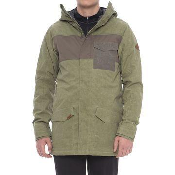DaKine Elsman PrimaLoft Jacket - Waterproof, Insulated (For Men)