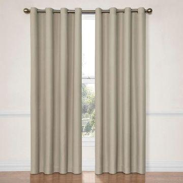 Eclipse Dane Blackout Window Curtain