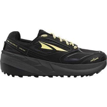 Altra Footwear Women's Olympus 3 Running Shoe Black