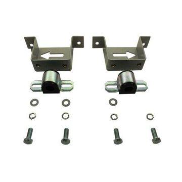 Sway bar - mount kit