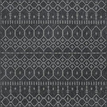 Bliss Rugs Elysia Modern Area Rug