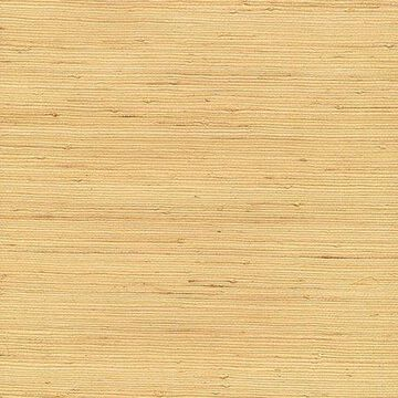 Kenneth James Kazue Neutral Grasscloth Wallpaper