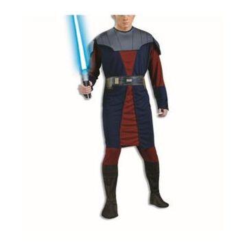 BuySeason Men's Star Wars Anakin Skywalker Costume