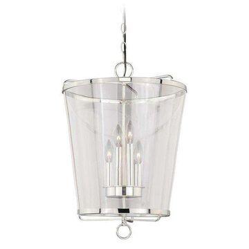 Vaxcel Lighting P0117 630 Series 4 Light Full Sized Pendant