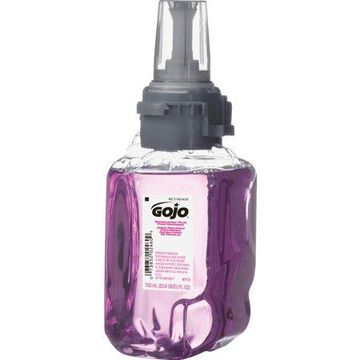 Gojo, GOJ871204, ADX-7 Dispenser Antibacterial Hand Soap Refill, 1 Each, Purple