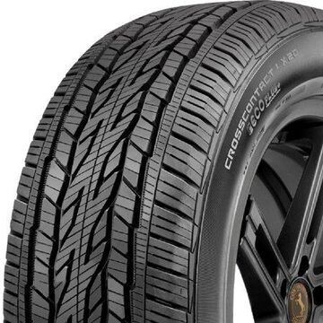 Continental CrossContact LX20 265/50R20 107 T Tire