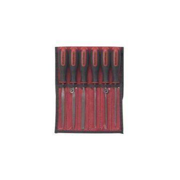 Kd Tools 82821 6 Piece Mini File Set