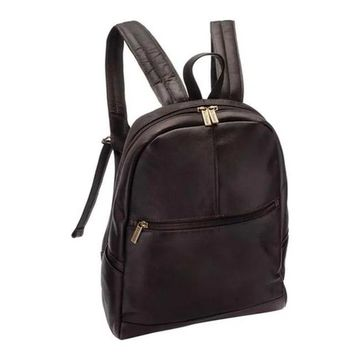 LeDonne Women's Boutique Backpack Cafe - US Women's One Size (Size None)