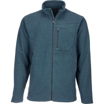 Simms Rivershed Full-Zip Fleece - Men's