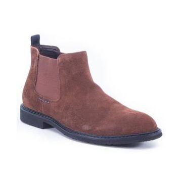 English Laundry Men's Double Gore Chelsea Boot Men's Shoes