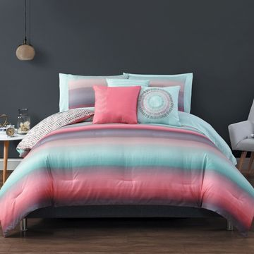 Avondale Manor Cypress 10-piece Bedding Set