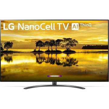LG 75SM9070PUA 75'' Class HDR 4K UHD Smart NanoCell IPS LED TV