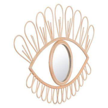 Zuo Modern Ocular Mirror, Brown