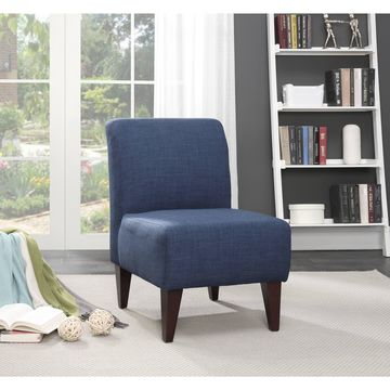 Picket House North Accent Slipper Chair