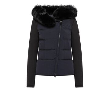 Peuterey Peuterey Hooded Down Jacket
