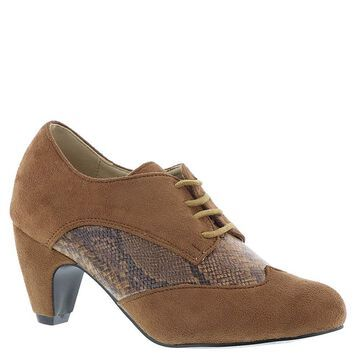 Masseys Womens Hunter Closed Toe Classic Pumps