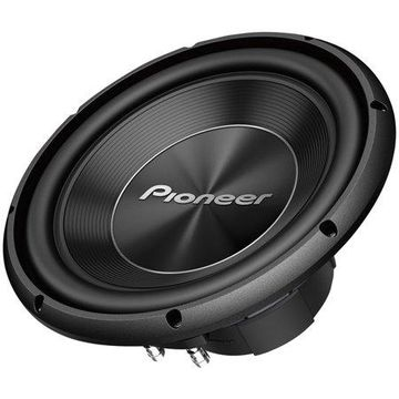 PIONEER(R) A-series Subwoofer With Dual 4ohm Voice Coils (12)