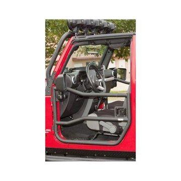Rugged Ridge 11509.10 Rock Door For Jeep Wrangler (JK), Front