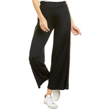 Terez Piping Wide Leg Pant